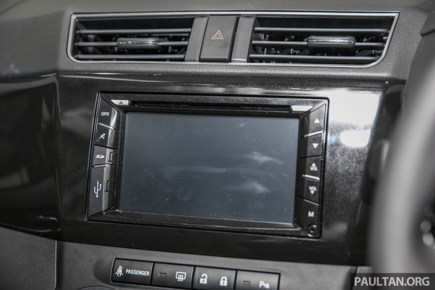 GALLERY: Perodua Bezza Advance – updated looks Image #649071