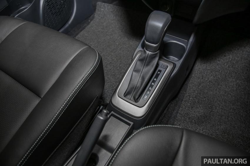 GALERI: Perodua Bezza – imej dipertingkatkan Image #649384