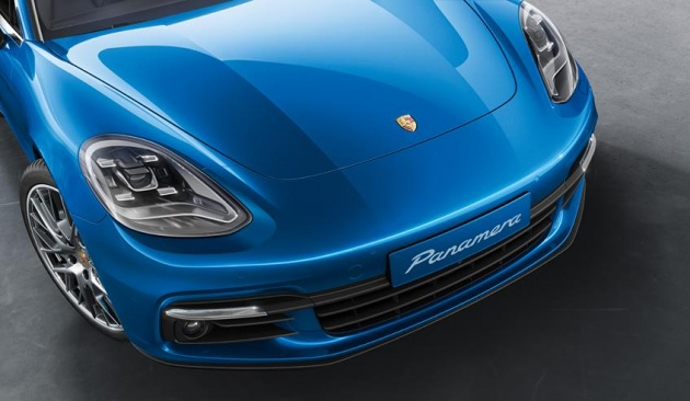 new car launches malaysiaNew Porsche Panamera to launch in Malaysia soon