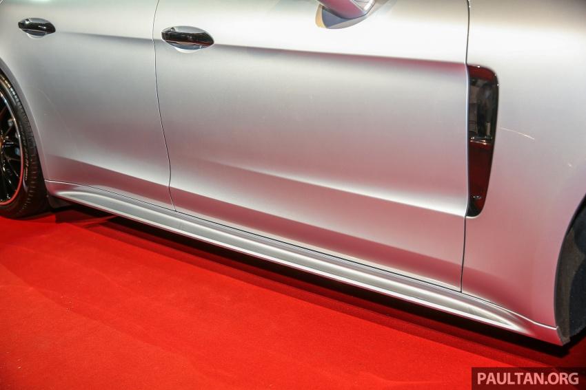 Porsche Panamera 2017 kini berada di Malaysia – harga bermula RM890k bagi model asas 3.0L V6 turbo dan RM1.1j untuk varian 4S 2.9L V6 biturbo Image #644994