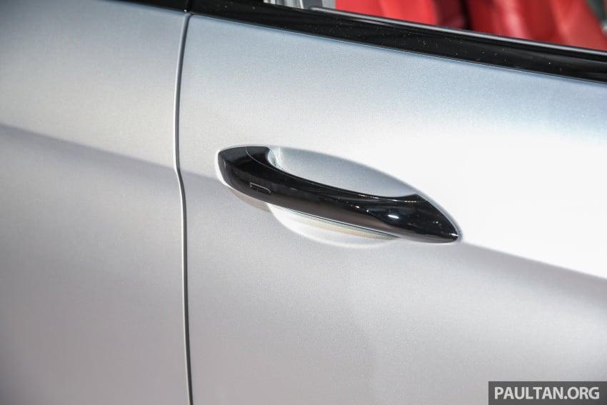 Porsche Panamera 2017 kini berada di Malaysia – harga bermula RM890k bagi model asas 3.0L V6 turbo dan RM1.1j untuk varian 4S 2.9L V6 biturbo Image #644937