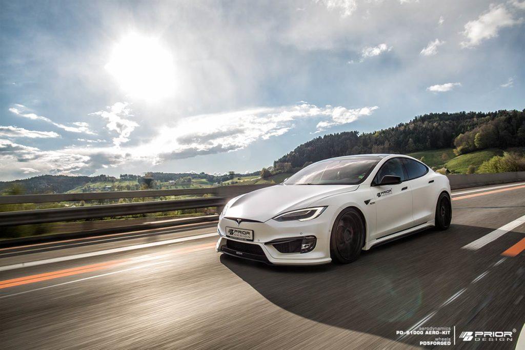 Tesla Pd Price Car