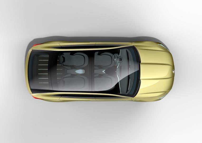 Skoda Vision-E concept revealed – up to 500 km range Image #647049