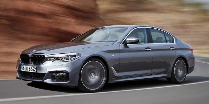 BMW Group Malaysia perkenalkan Program Full Circle untuk X1 sDrive20i, 530i M Sport – bayaran bulanan lebih berpatutan, tempoh pinjaman lebih pendek Image #641097