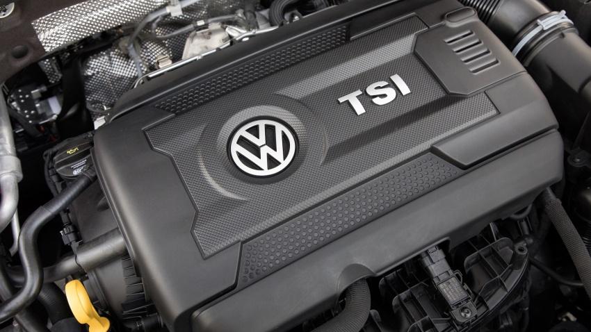 VW bakal pamer barisan Golf 2018 di New York Image #643351