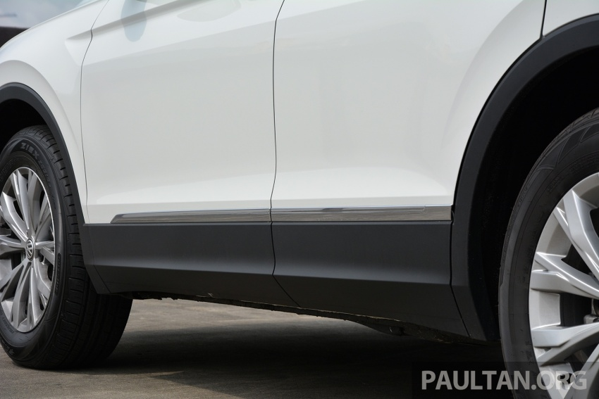 New Volkswagen Tiguan launched in Malaysia – 1.4 TSI Comfortline and Highline, CKD from RM148,990 Image #639960