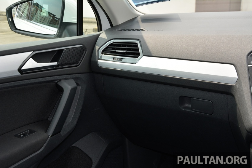 New Volkswagen Tiguan launched in Malaysia – 1.4 TSI Comfortline and Highline, CKD from RM148,990 Image #639967
