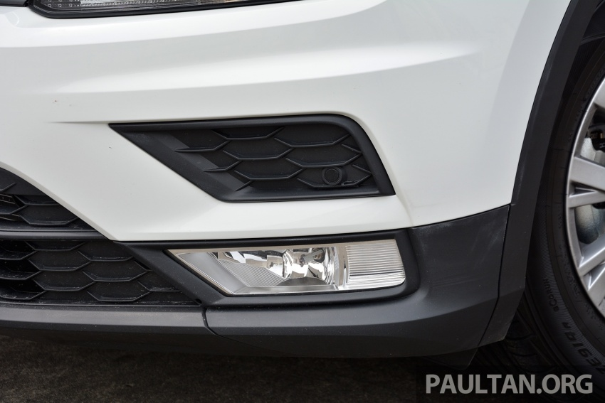 New Volkswagen Tiguan launched in Malaysia – 1.4 TSI Comfortline and Highline, CKD from RM148,990 Image #639948