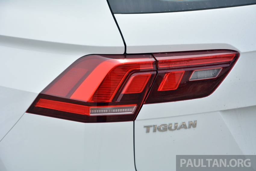 New Volkswagen Tiguan launched in Malaysia – 1.4 TSI Comfortline and Highline, CKD from RM148,990 Image #639951