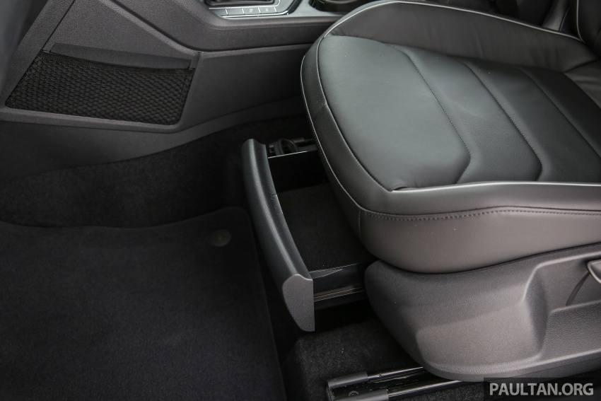 New Volkswagen Tiguan launched in Malaysia – 1.4 TSI Comfortline and Highline, CKD from RM148,990 Image #639822
