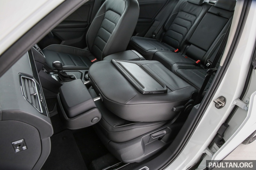 New Volkswagen Tiguan launched in Malaysia – 1.4 TSI Comfortline and Highline, CKD from RM148,990 Image #639823