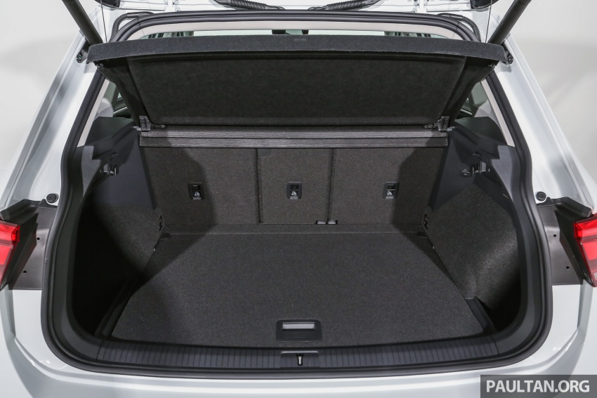 New Volkswagen Tiguan launched in Malaysia – 1.4 TSI Comfortline and Highline, CKD from RM148,990 Image #639853