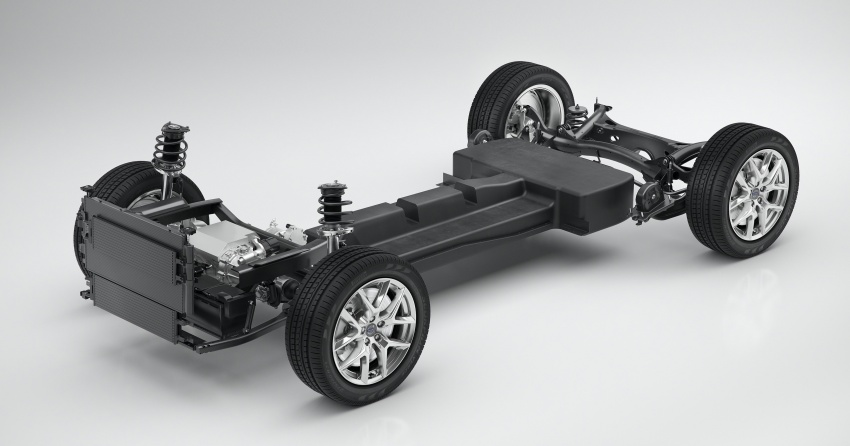 Volvo's first fully electric car will be made in China Image #647879