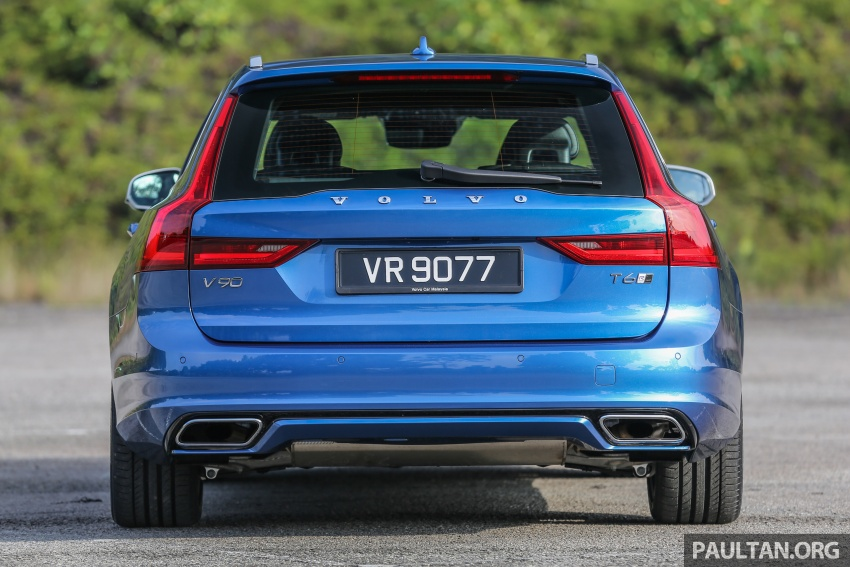 GALLERY: Volvo 90 Series trio – S90, V90 and XC90 Image #640914
