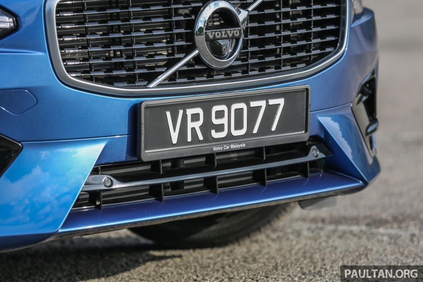 GALLERY: Volvo 90 Series trio – S90, V90 and XC90 Image #640923