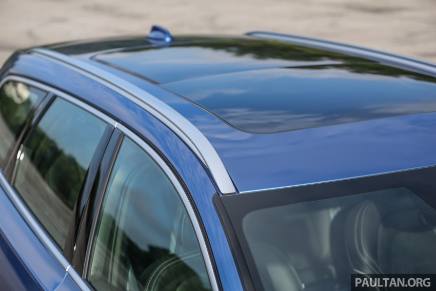GALLERY: Volvo 90 Series trio – S90, V90 and XC90 Image #640928