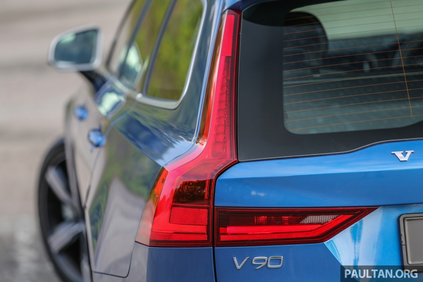 GALLERY: Volvo 90 Series trio – S90, V90 and XC90 Image #640931