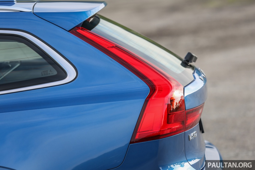 GALLERY: Volvo 90 Series trio – S90, V90 and XC90 Image #640932