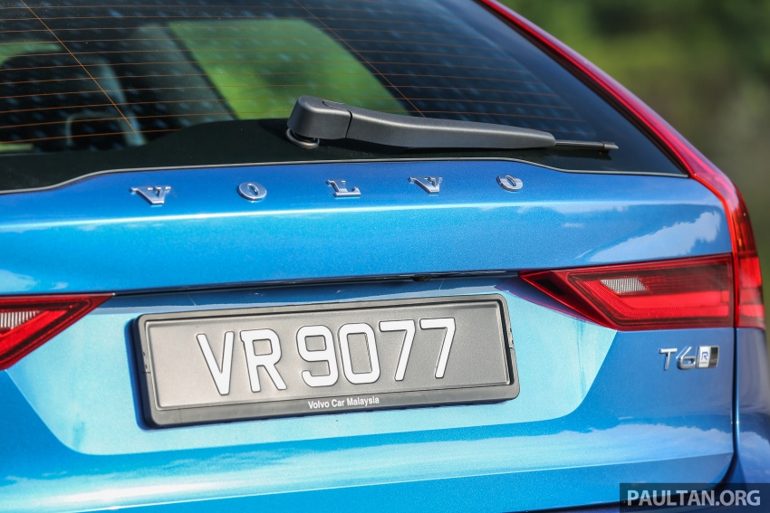 GALLERY: Volvo 90 Series trio – S90, V90 and XC90 Image #640934
