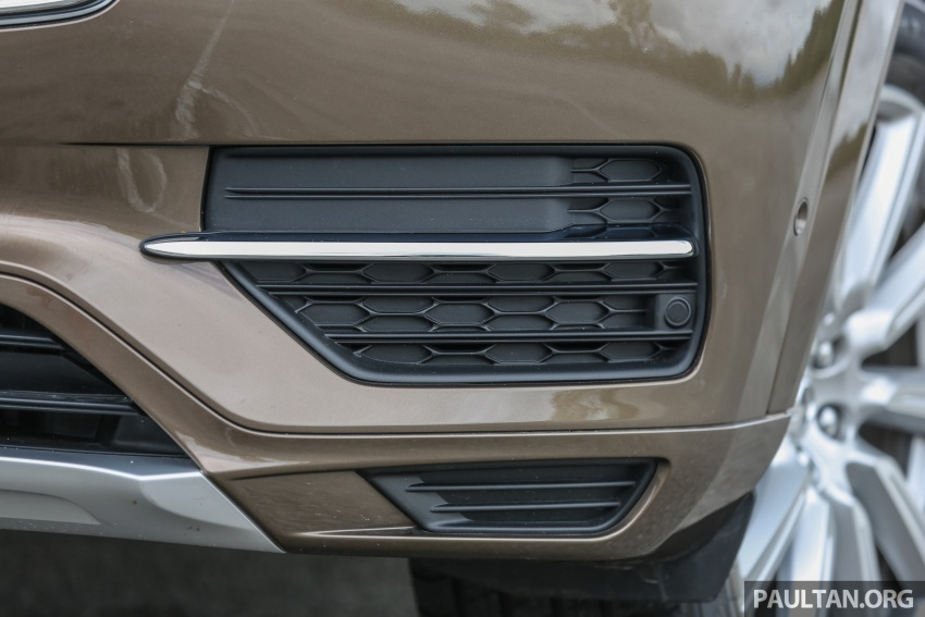 GALLERY: Volvo 90 Series trio – S90, V90 and XC90 Image #641027