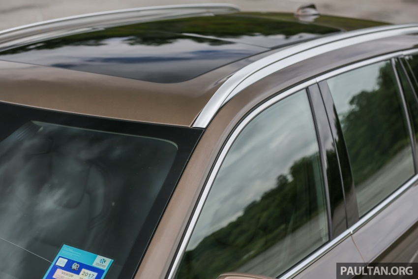 GALLERY: Volvo 90 Series trio – S90, V90 and XC90 Image #641036