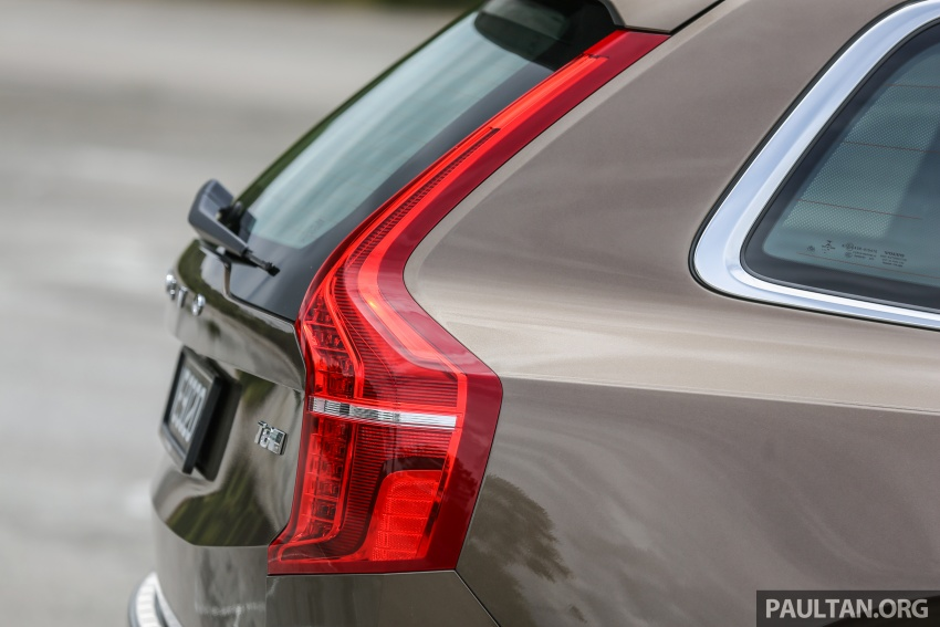 GALLERY: Volvo 90 Series trio – S90, V90 and XC90 Image #641041