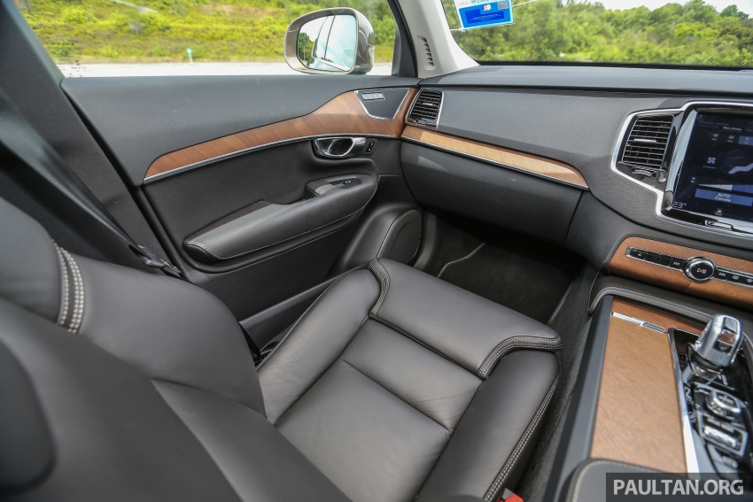 GALLERY: Volvo 90 Series trio – S90, V90 and XC90 Image #641082