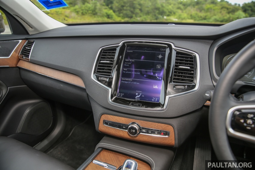 GALLERY: Volvo 90 Series trio – S90, V90 and XC90 Image #641055