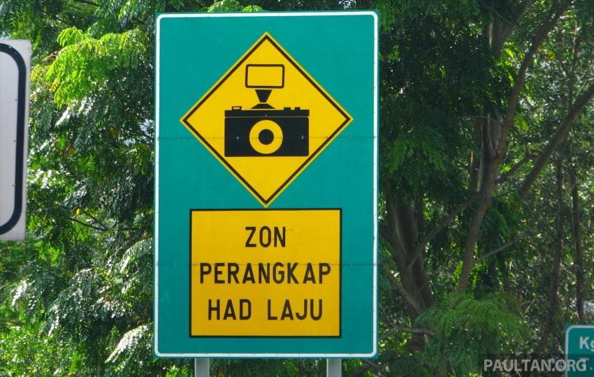 AWAS senarai 23 kesalahan jalan raya utama – JPJ Image #641497