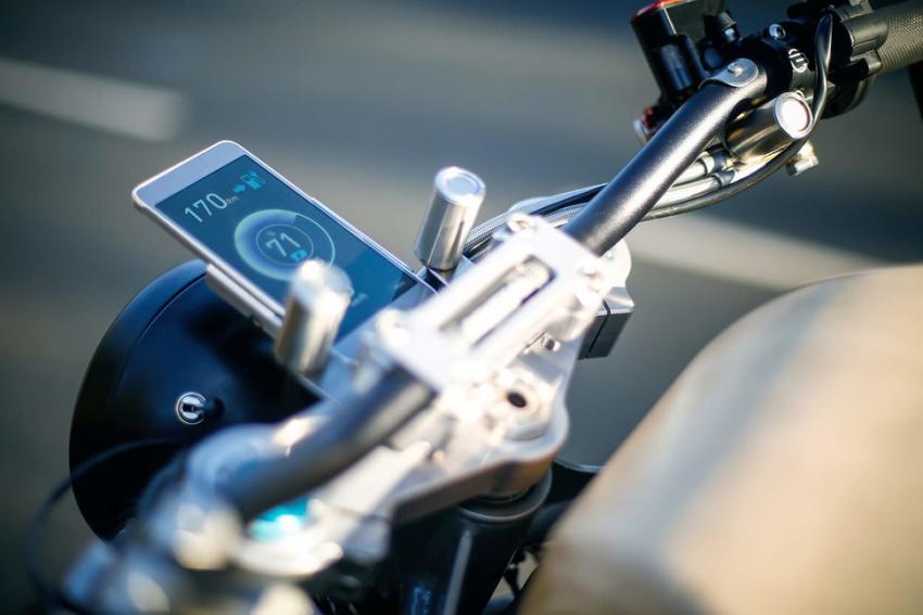 Essence E-Raw – motosikal elektrik 107 hp RM258k Image #643439