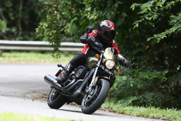 Harley Davidson Ends Dealer Partnership With Naza Prestige Bikes
