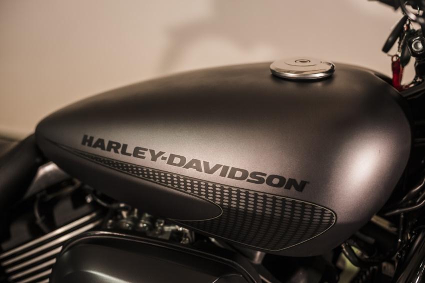 Ride impression: 2017 Harley-Davidson Street Rod 750 Image #657226