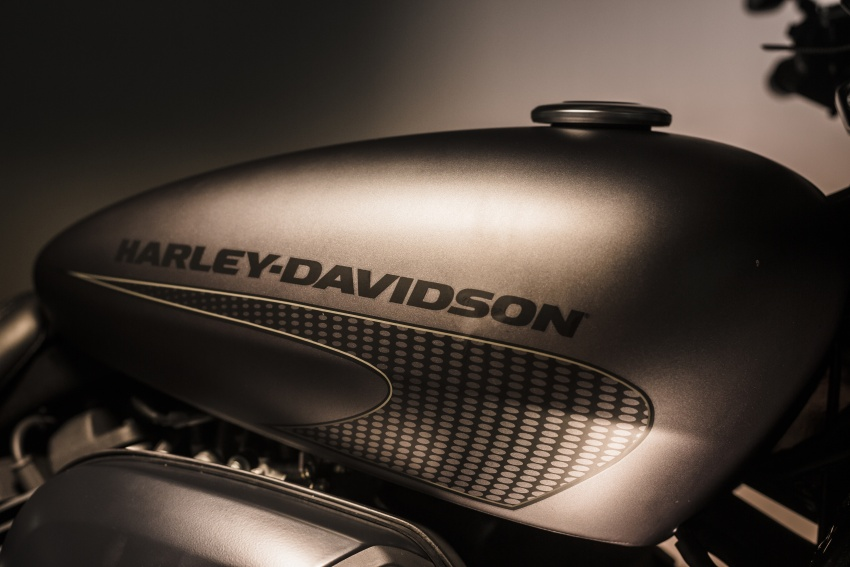 Ride impression: 2017 Harley-Davidson Street Rod 750 Image #657251
