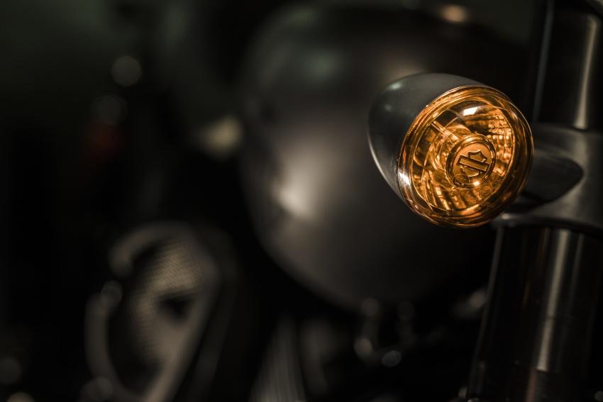 Ride impression: 2017 Harley-Davidson Street Rod 750 Image #657263