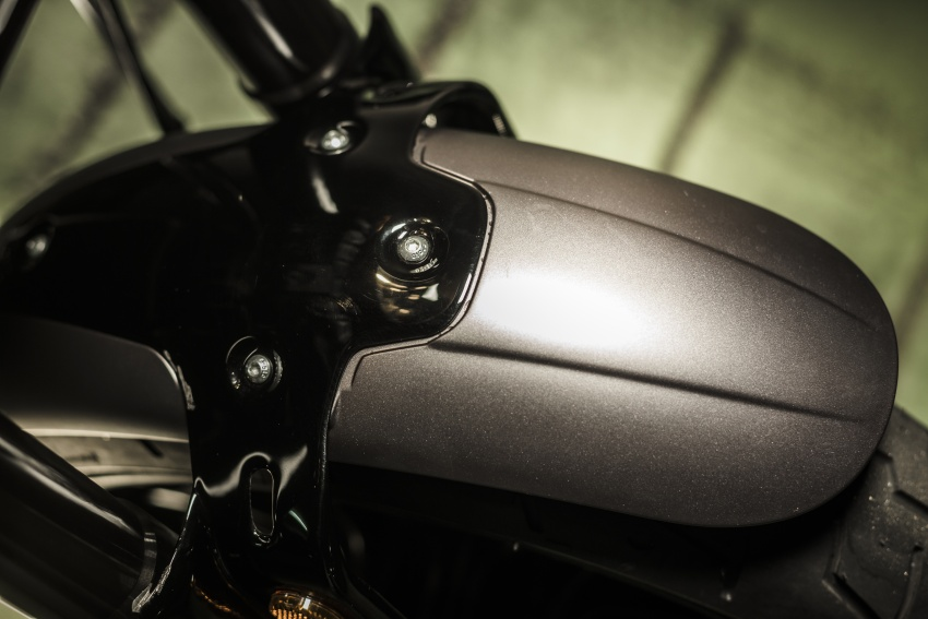 Ride impression: 2017 Harley-Davidson Street Rod 750 Image #657265