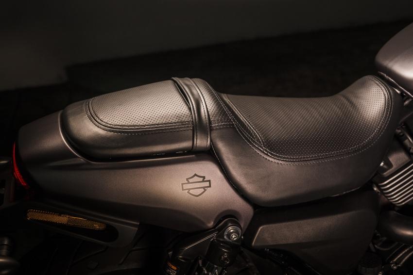 Ride impression: 2017 Harley-Davidson Street Rod 750 Image #657271