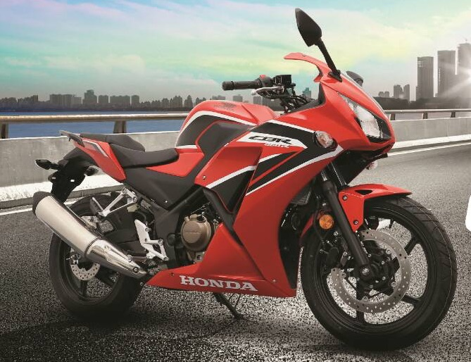 2017 Honda CBR250R in Malaysia – from RM21,940 Image #659756