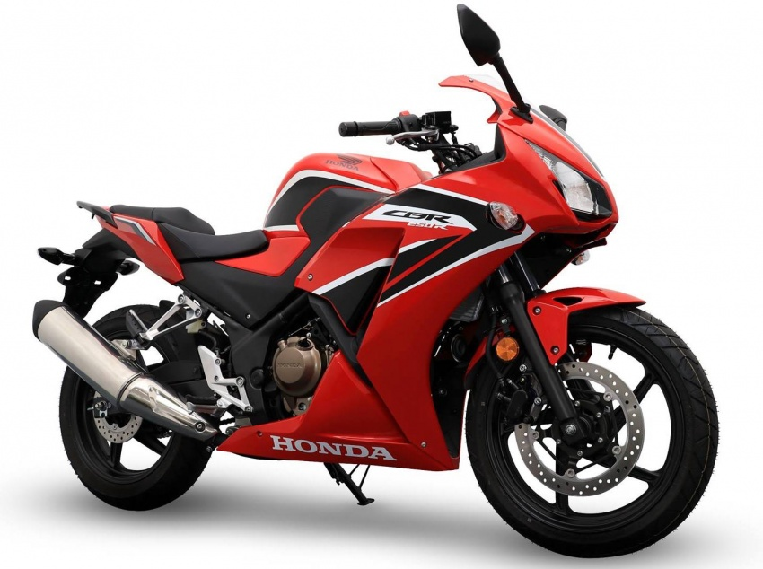 2017 Honda CBR250R in Malaysia – from RM21,940 Image #659777