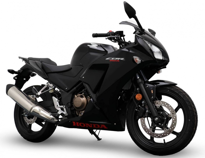 2017 Honda CBR250R in Malaysia – from RM21,940 Image #659775