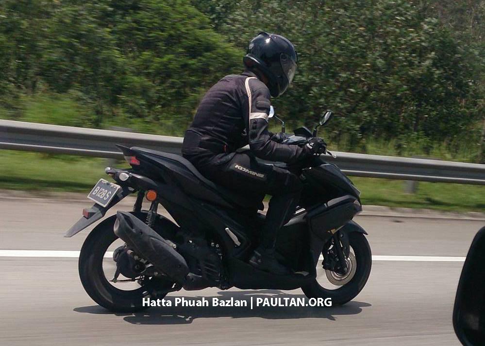 Yamaha R Top Speed