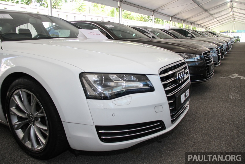 Audi Raya deals – A1 to Q7, prices start from RM70k Image #660596