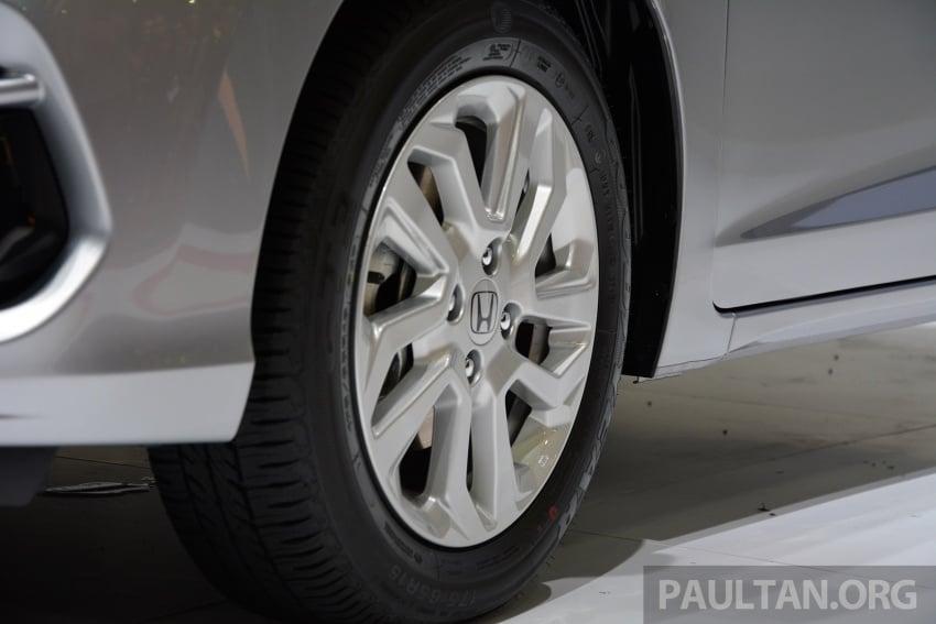 Honda Jazz Sport Hybrid i-DCD <em>facelift</em> tampil di M'sia – 1.5 DOHC i-VTEC, hibrid baharu, DCT 7-kelajuan Image #658232