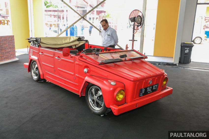 IIMS 2017: Vibrant custom, classic scene in Indonesia Image #654171