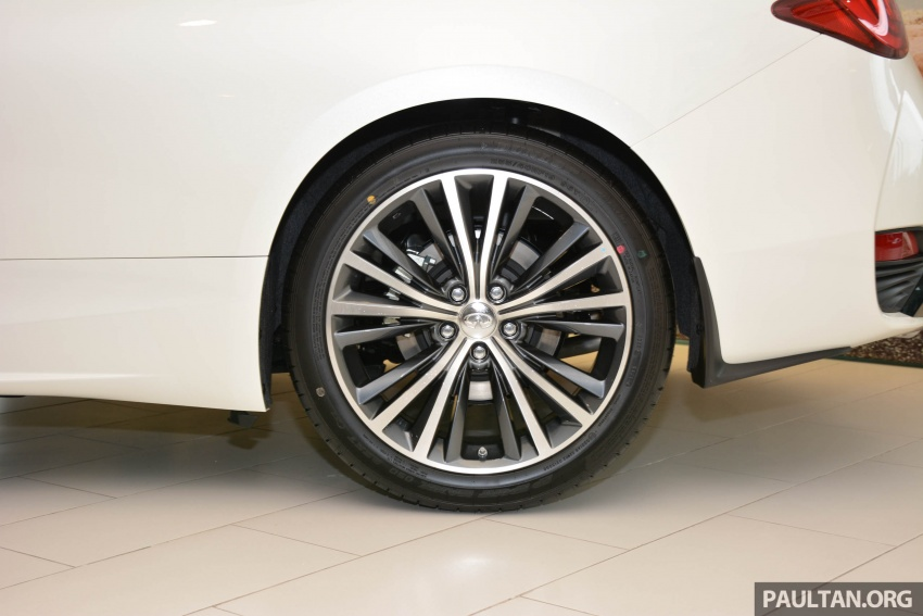Infiniti Q60 officially launched in Malaysia – RM308,800 Image #653597