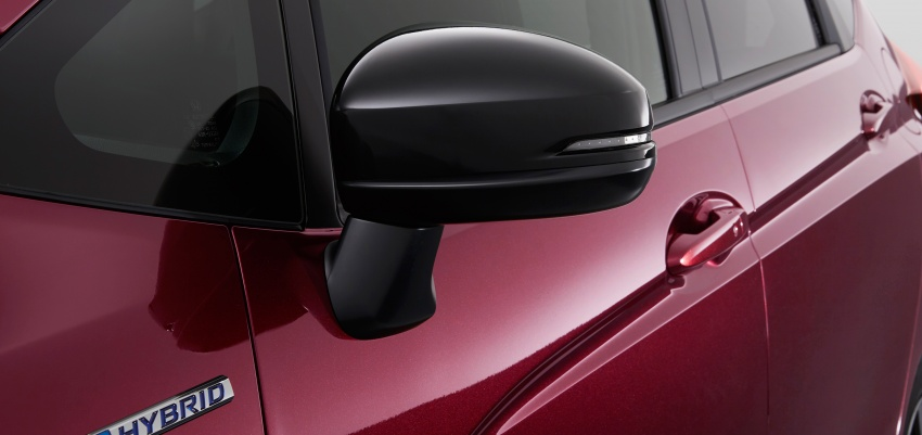 Honda reveals Fit/Jazz facelift in Japan – June launch Image #657097