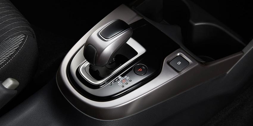 Honda reveals Fit/Jazz facelift in Japan – June launch Image #657099