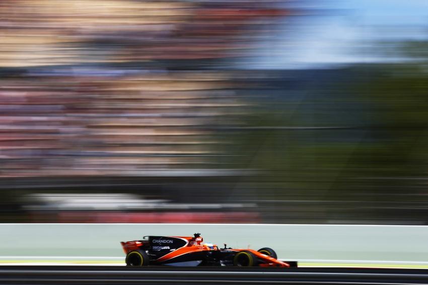 2017 Spanish GP – Hamilton victory closes title race Image #658462