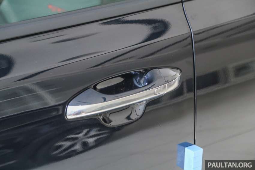 Kia Optima GT tiba di Malaysia – 2.0L T-GDI berkuasa 242 hp dan 353 Nm, sudah dibuka untuk tempahan Image #661986