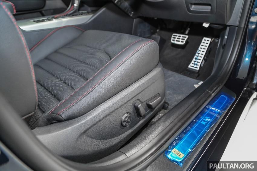 Kia Optima GT tiba di Malaysia – 2.0L T-GDI berkuasa 242 hp dan 353 Nm, sudah dibuka untuk tempahan Image #662008