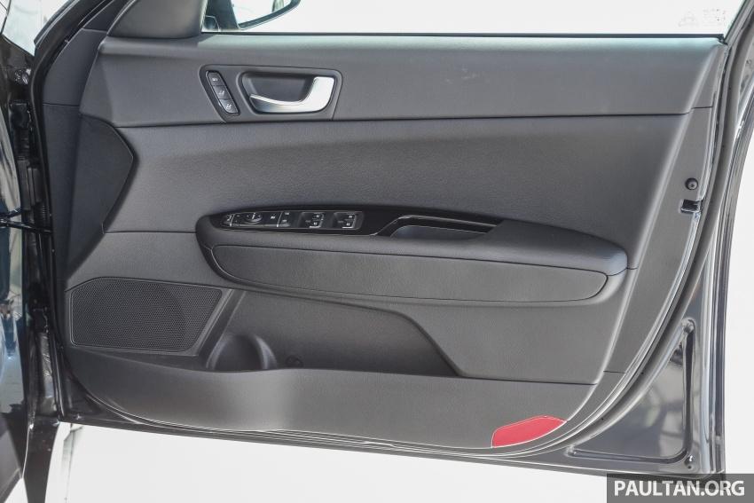 Kia Optima GT tiba di Malaysia – 2.0L T-GDI berkuasa 242 hp dan 353 Nm, sudah dibuka untuk tempahan Image #662018
